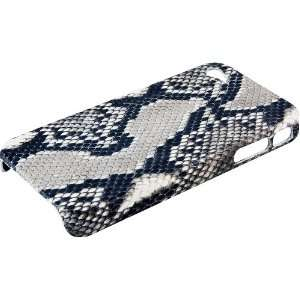 100% Genuine Python Snake Leather iPhone 4 / 4S Case