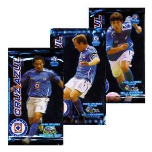 2009   2010 Cruz Azul Official Licensed Soccer Trading