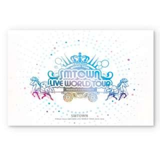 Live World Tour Photobook (Limited)   GIRLS GENERATION SUPER JUNIOR